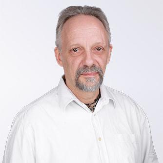 Jürgen Hauke