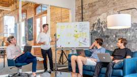 Nutzerorientierte Innovationen entwickeln