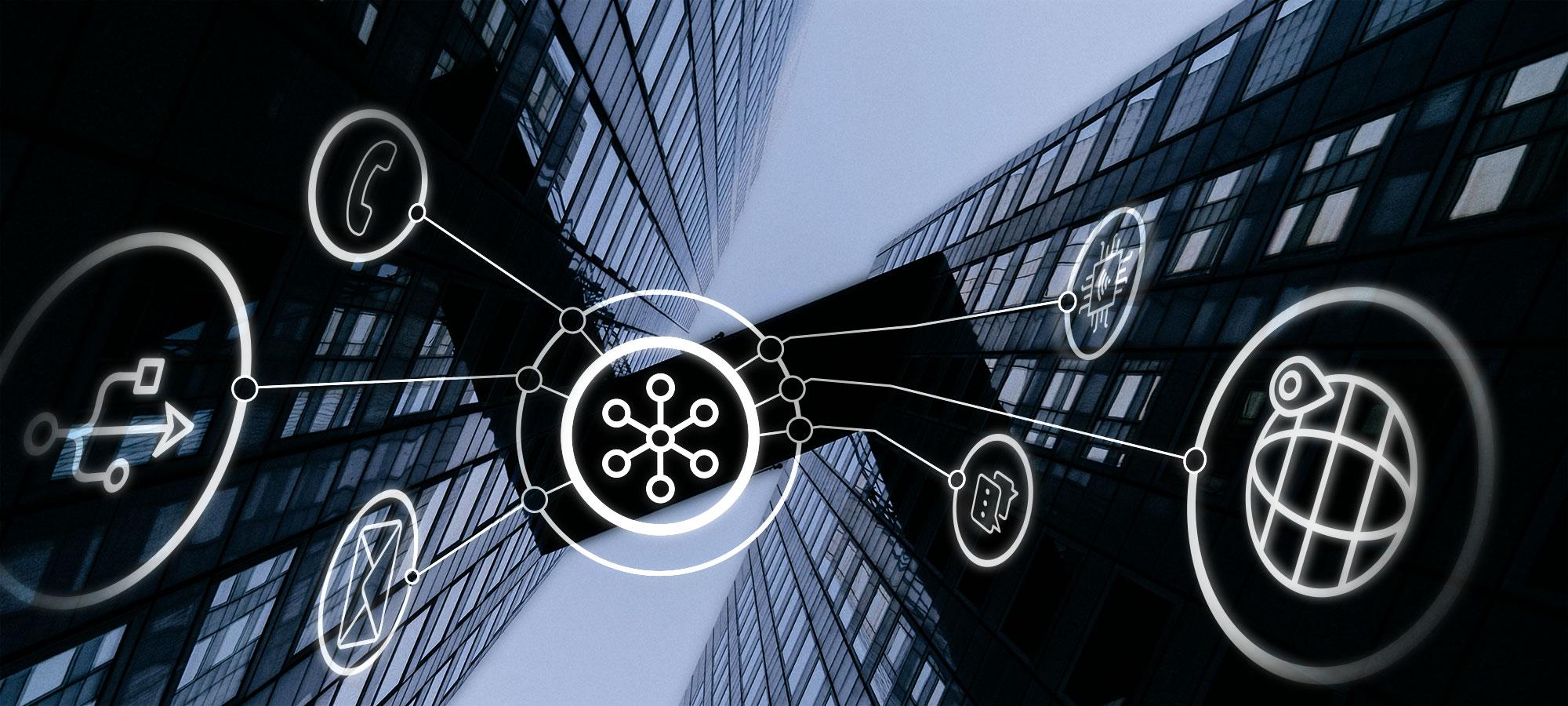 Beratungsunternehmen für Digitalisierung