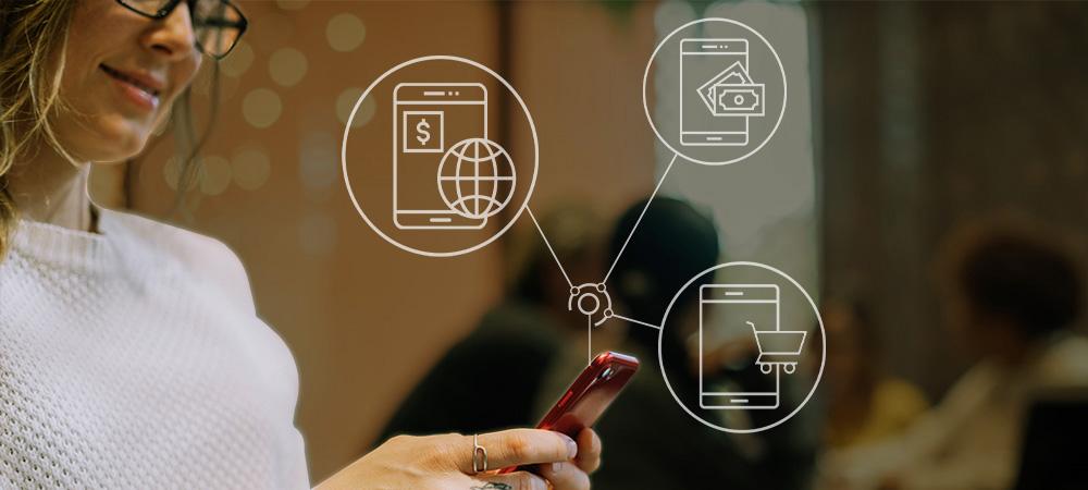 Digitale Bezahlsysteme und digital Payment