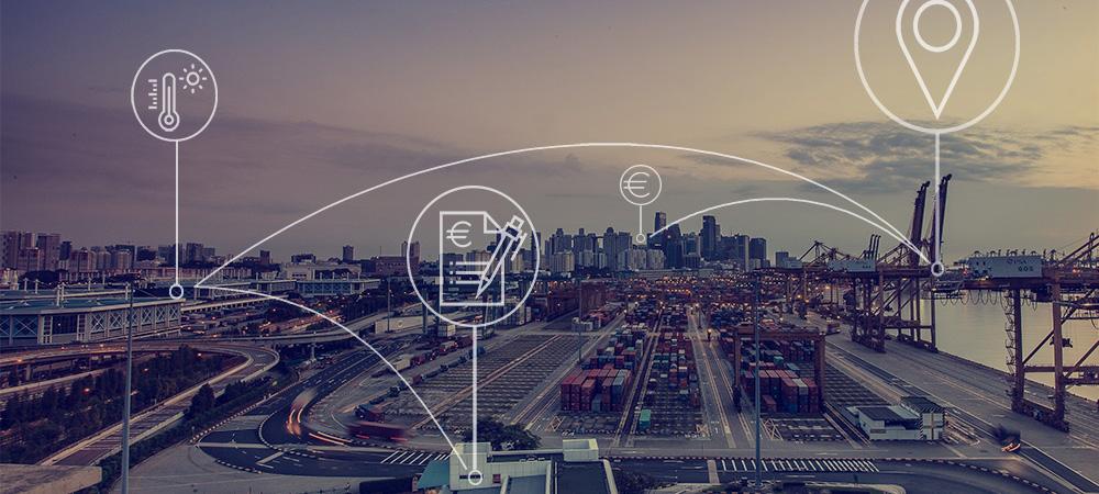 Digitale Vernetzung von Unternehmen