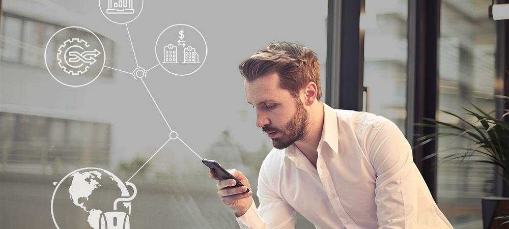 Digitaliesierung bei Banken und Next Generation Banking
