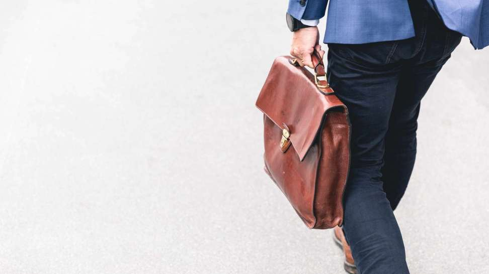 Job Business Consultant Bankeninnovator