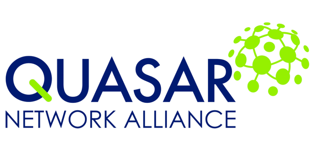 Syngenio Quasar Network Alliance