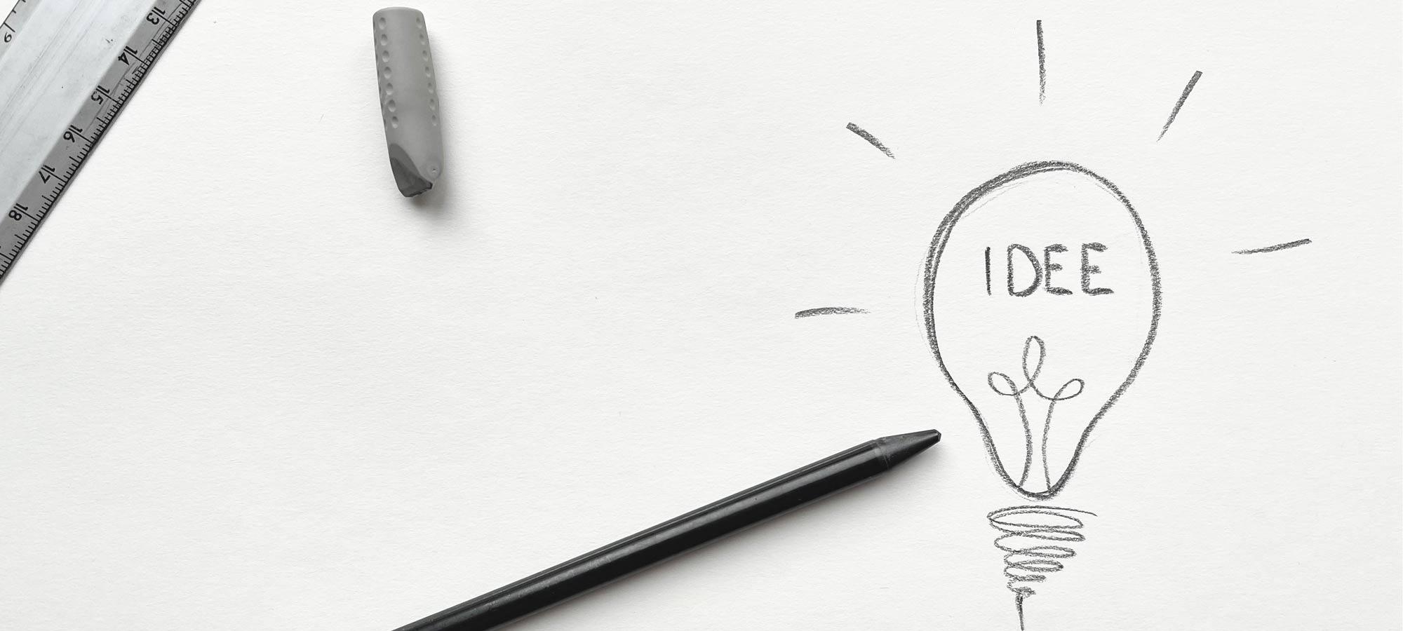 Beratung für Geschäftsmodell Innovation