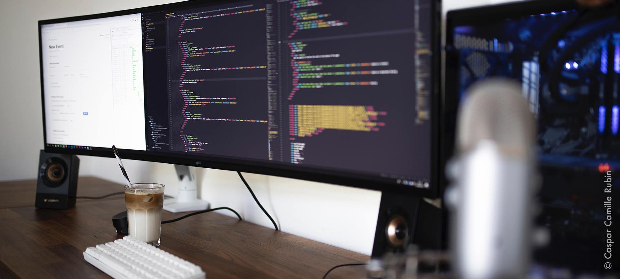 Jobs Fachinformatiker & Stellenausschreibung Anwendungsentwickler IT Applications