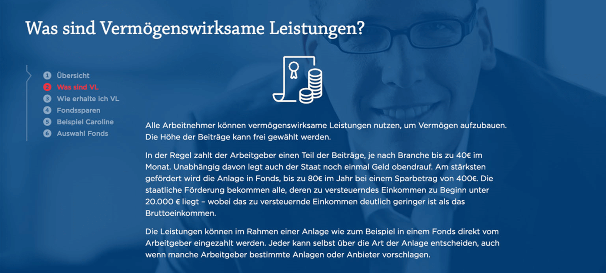 Ivestmentfonds ETF Sparpläne Vertrieb