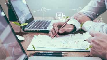 IT Unternehmensberatung für Nachhaltigkeit