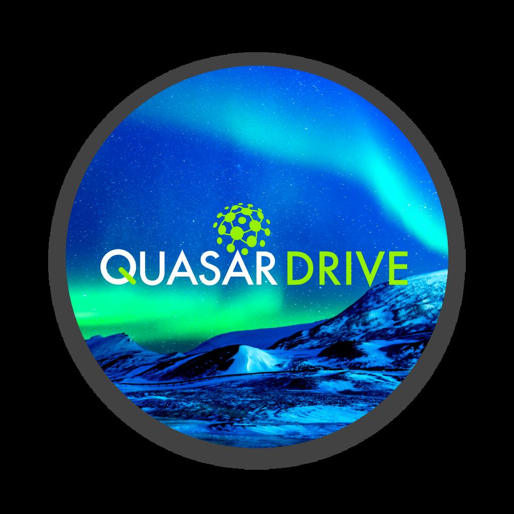 Digitale Zahlungssysteme – Quasar Drive